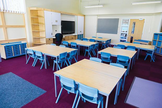 Classroom Furniture ~ Classroom tables wsof