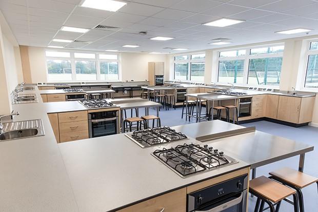 Classroom Furniture Design Standards ~ Food technology wet areas wsof