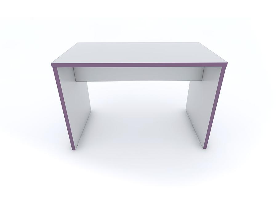 Poseur table double width