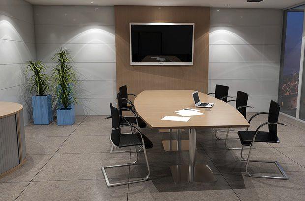 Meeting Room Tables - WSOF